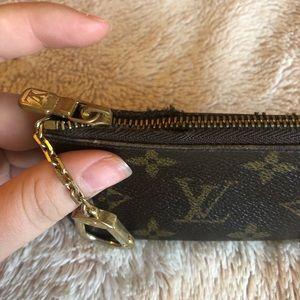Louis Vuitton Bags - Authentic Louis Vuitton card pouch